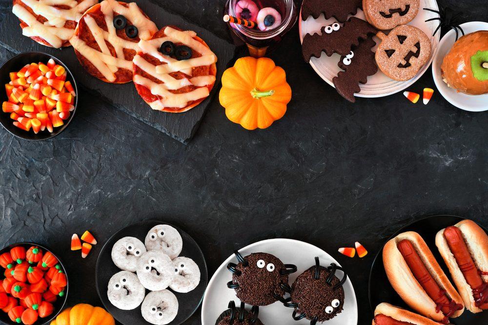 Ricette di Halloween: idee dolci e salate per far divertire i bambini (e gli adulti)