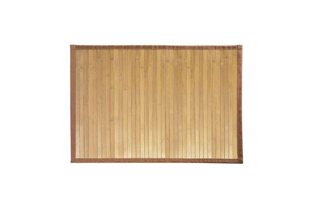 iDesign tappeto in bambù per cucine