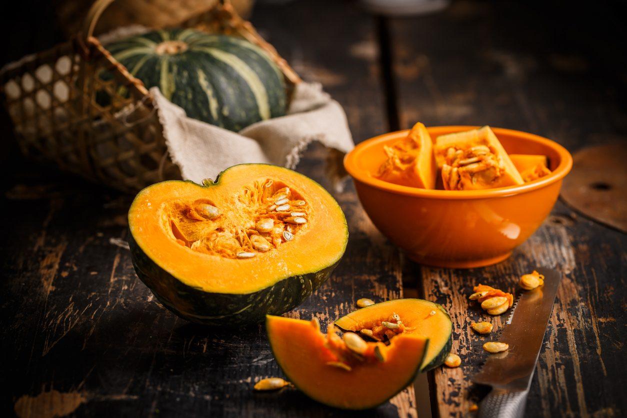 Passione zucca: le varietà più importanti e come usarle in cucina