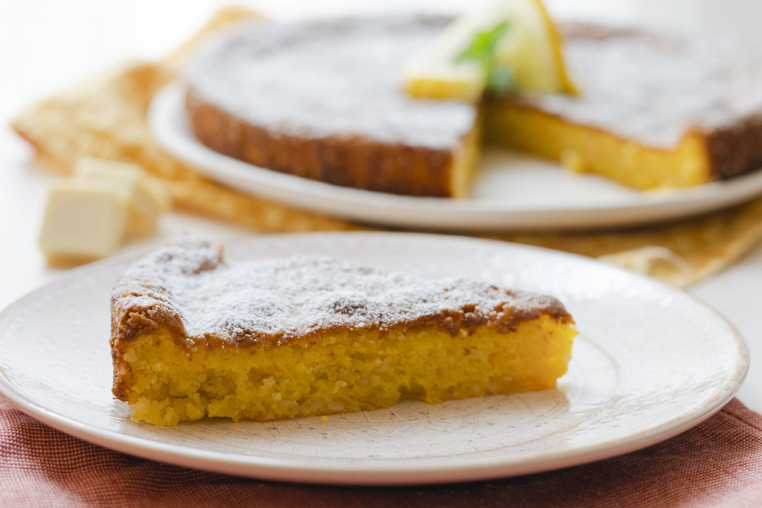 torta anacaprese