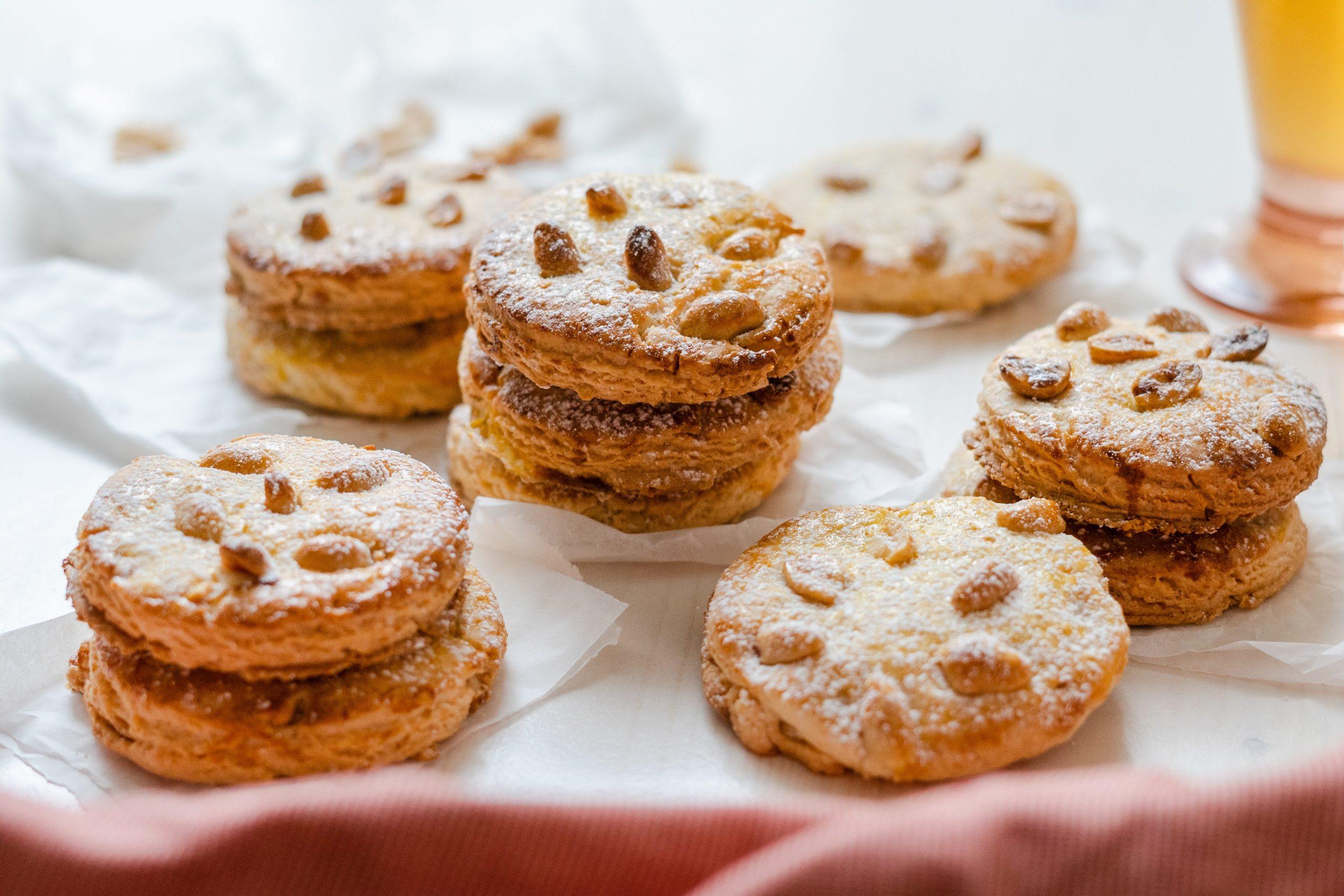 Biscotti alle arachidi: la ricetta dei frollini croccanti e golosi