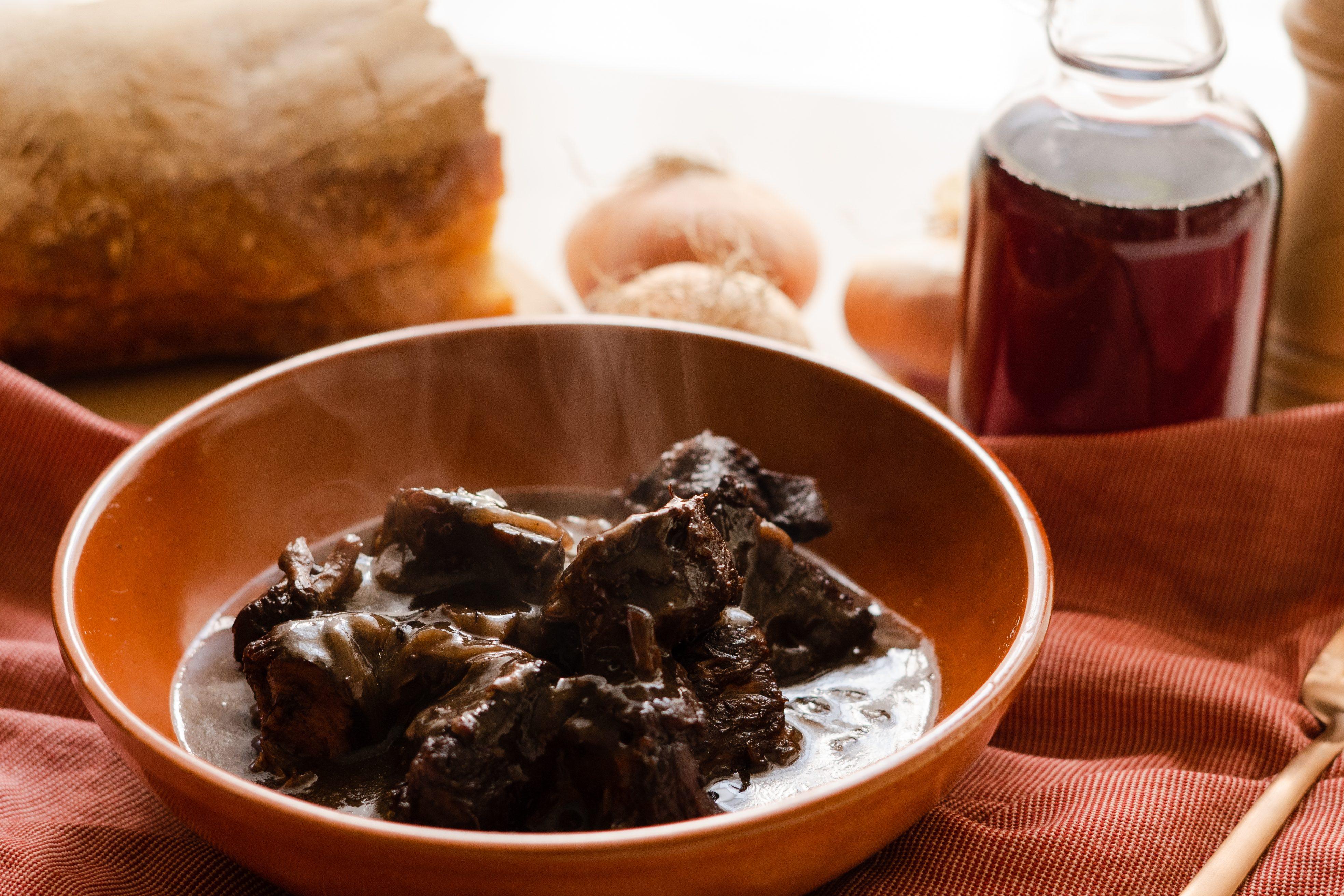 Peposo: la ricetta del secondo piatto tipico toscano morbido e gustoso