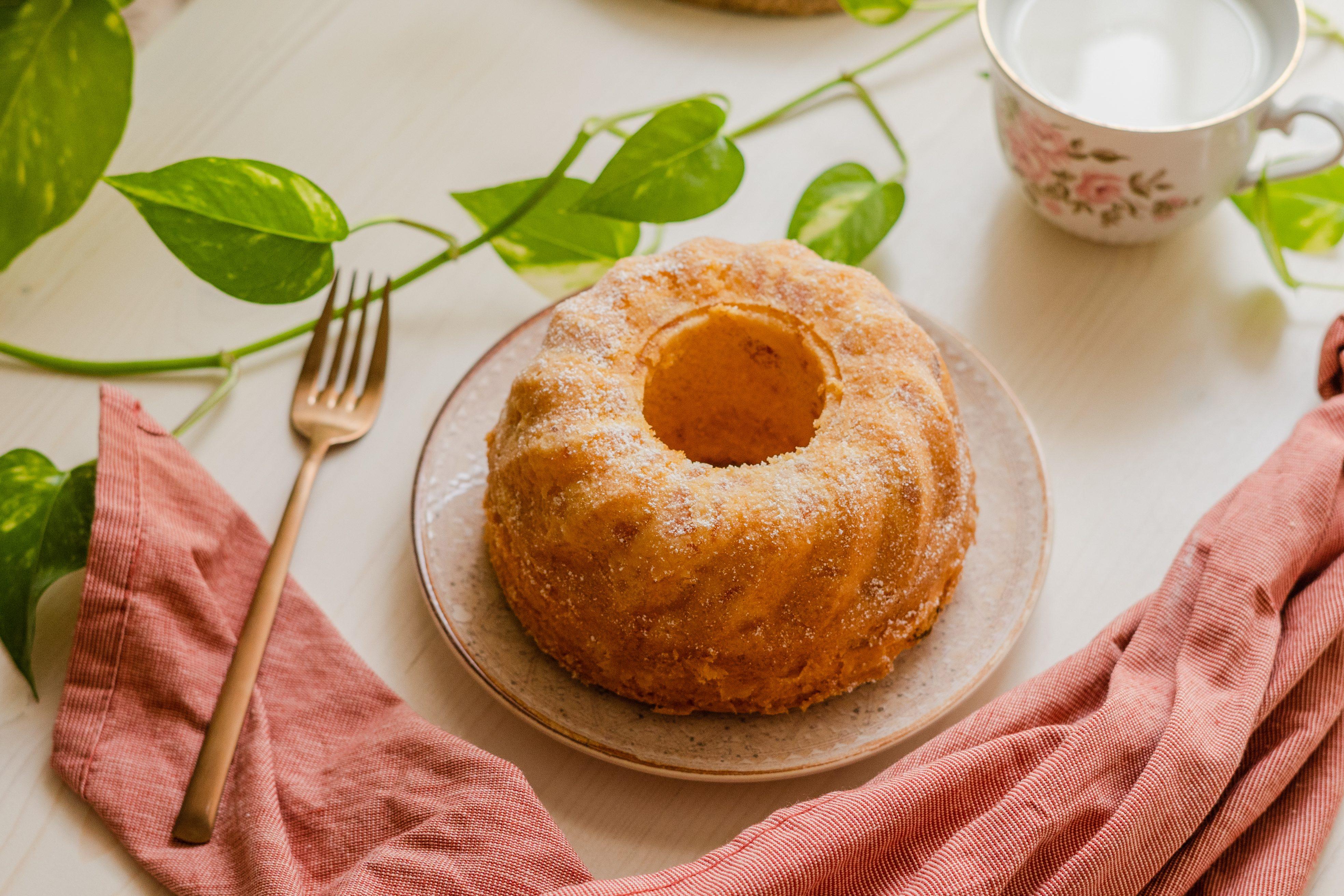 Torta Donizetti: la ricetta del dolce soffice e profumato