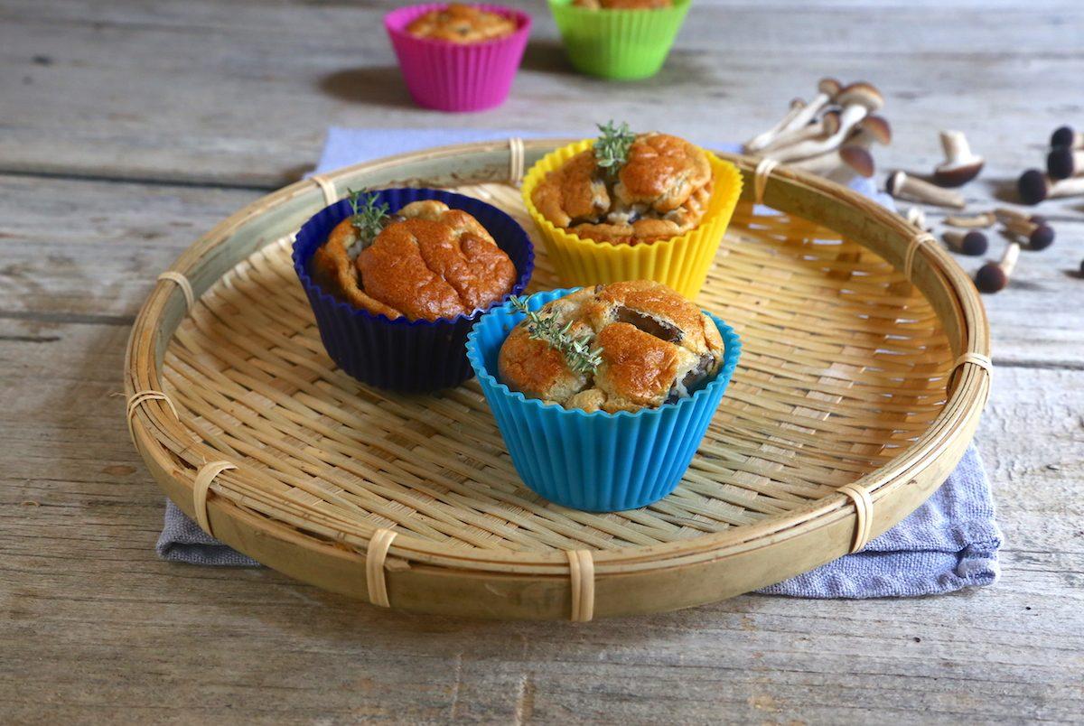 Soufflé castagne e funghi: la ricetta dell'antipasto sfizioso e irresistibile