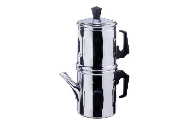 caffettiera tradizionale Ilsa
