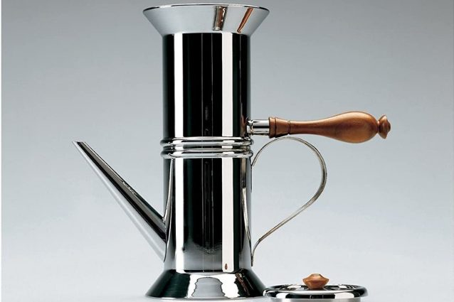 Migliore caffettiera napoletana: classifica e opinioni