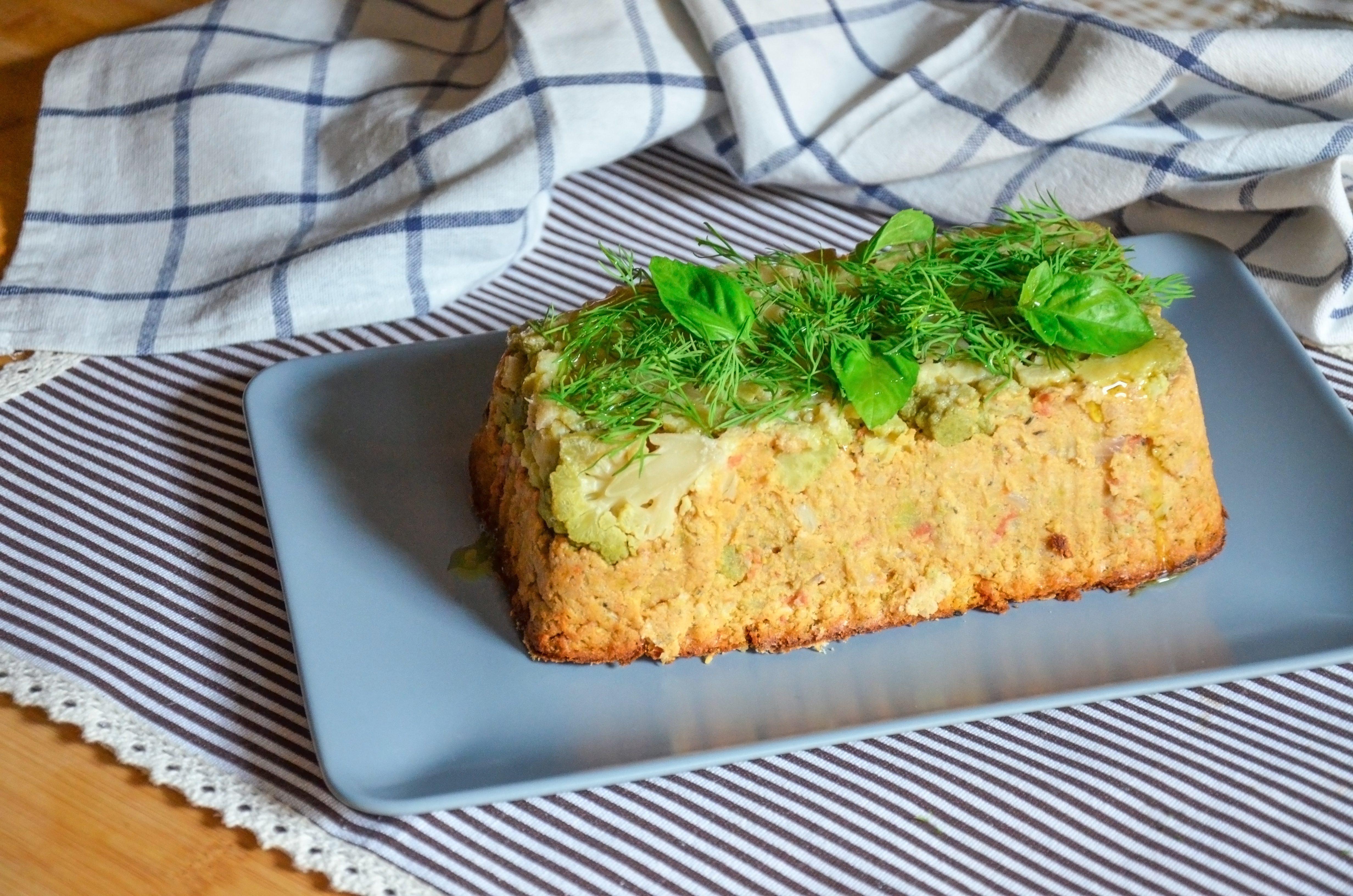 Sformato di broccolo romano: la ricetta del piatto ricco e gustoso