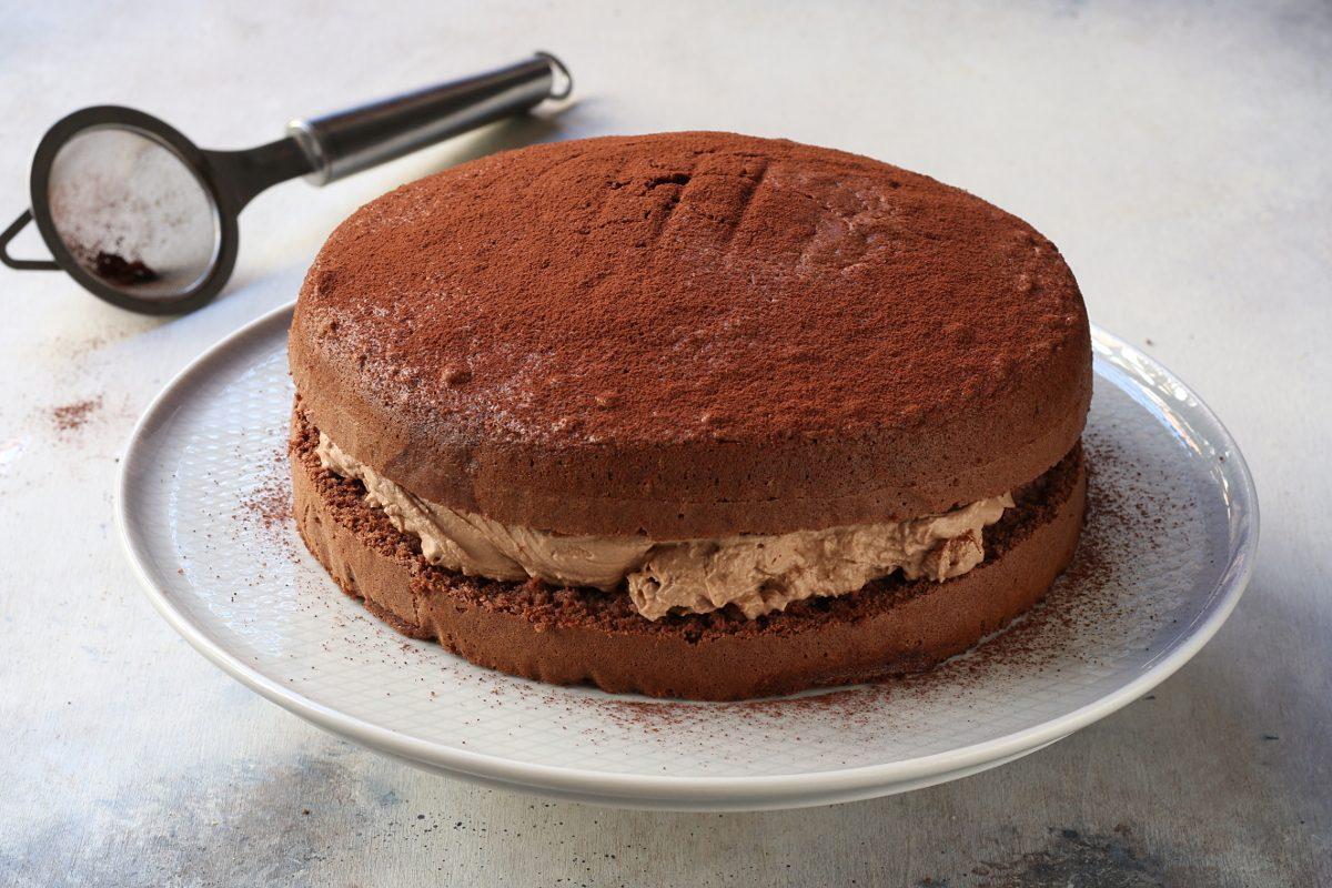 Torta 900: la ricetta ispirata all'iconico dolce piemontese