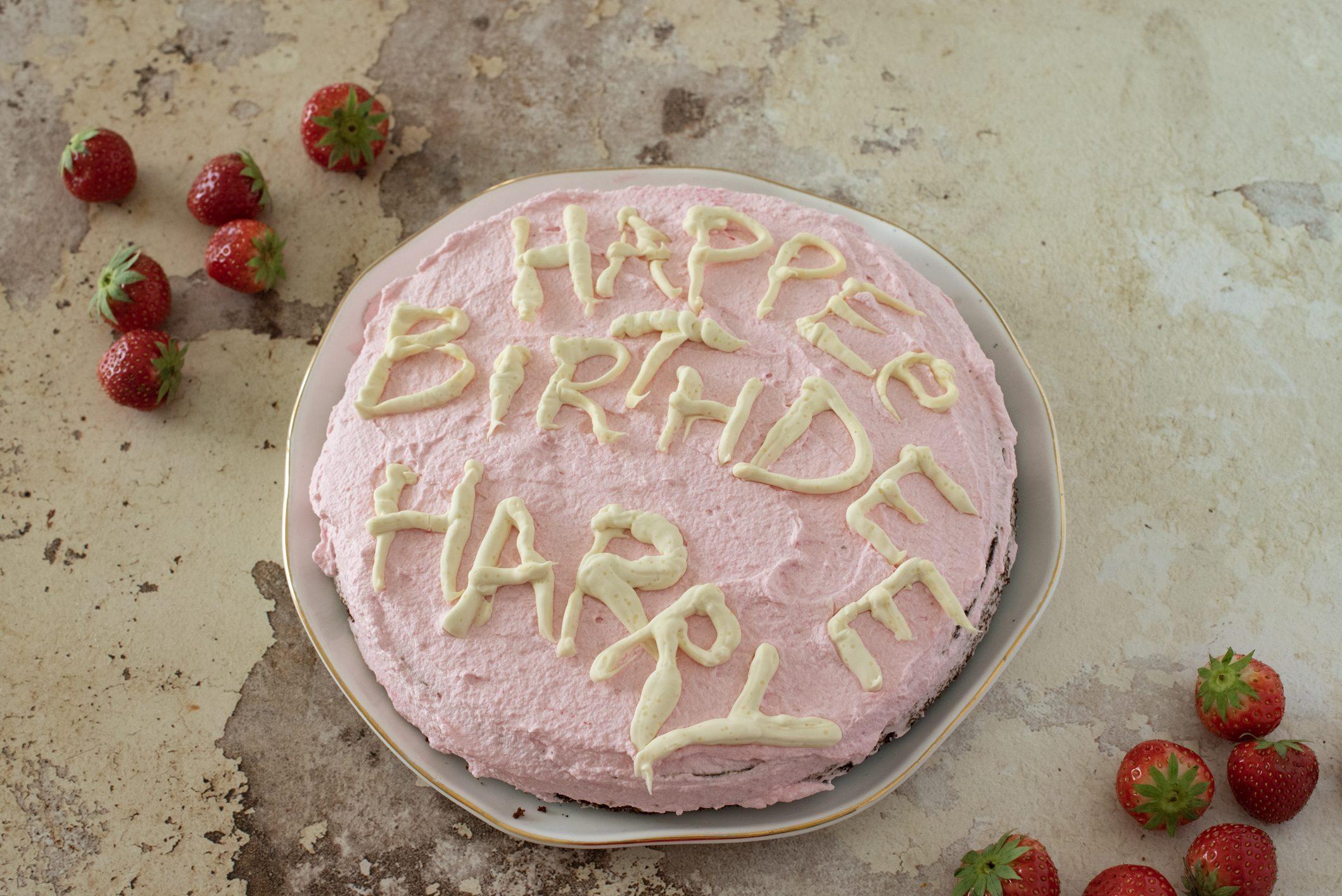 Torta di Hagrid: la ricetta dedicata a tutti gli appassionati di Harry Potter