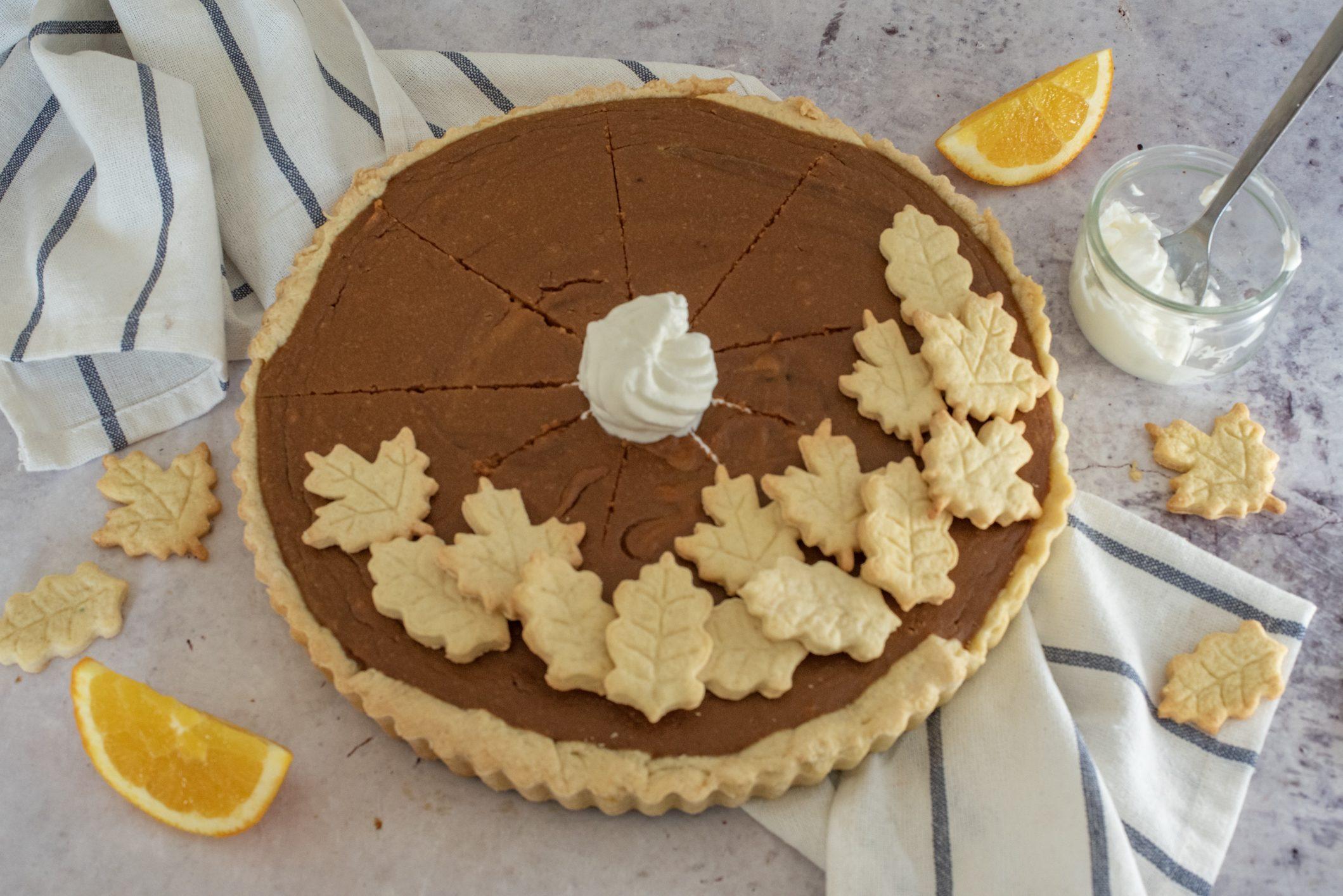 Torta di patate dolci: la ricetta del dolce tipico del Thanksgiving Day