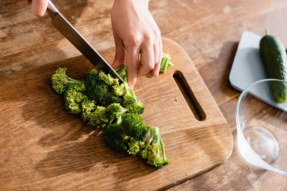 """Da Esposito alla Marziale: 5 consigli """"stellati"""" per utilizzare gli scarti dei broccoli"""