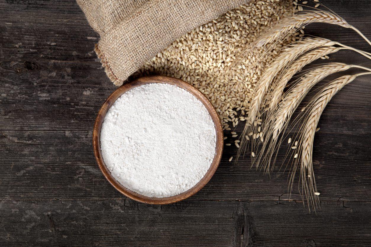 Come conservare la farina per farla durare a lungo