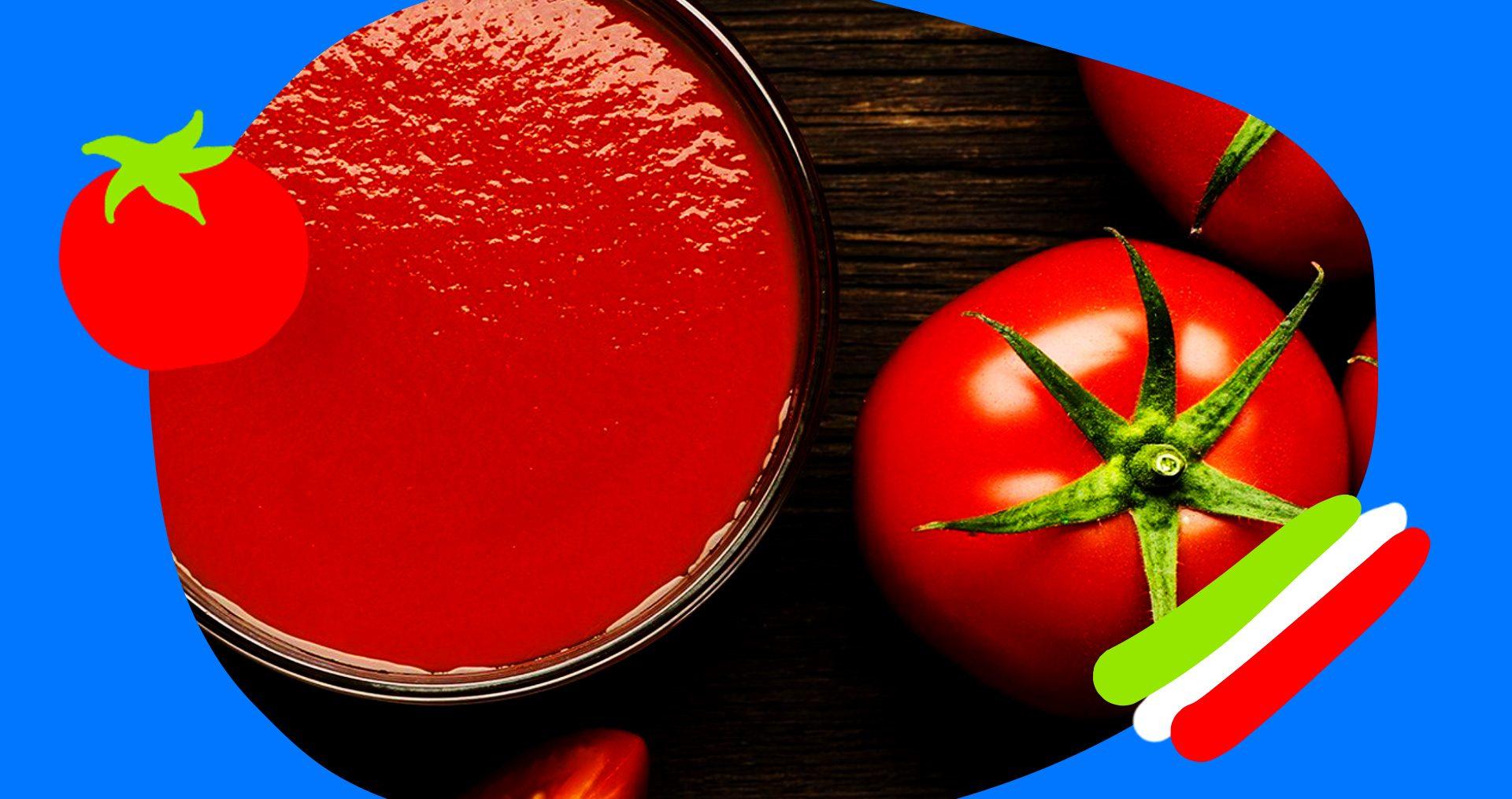 Rosso passione italiana
