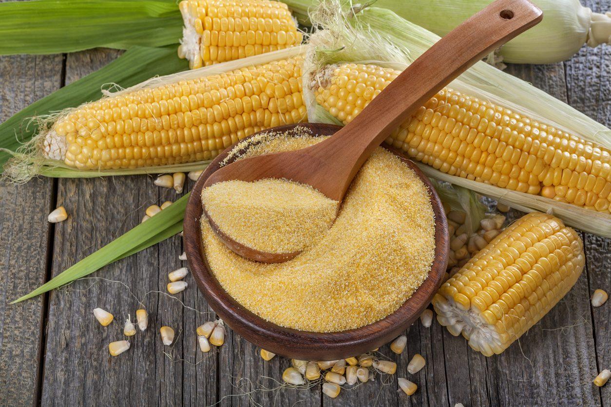 Farina di mais: tipologie, proprietà e le migliori ricette per usarla in cucina
