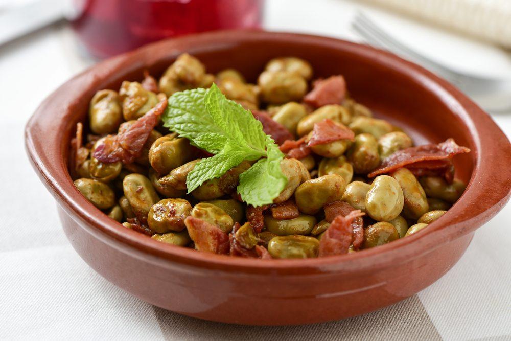 Come trattare e cucinare le fave secche: 6 ricette da sperimentare