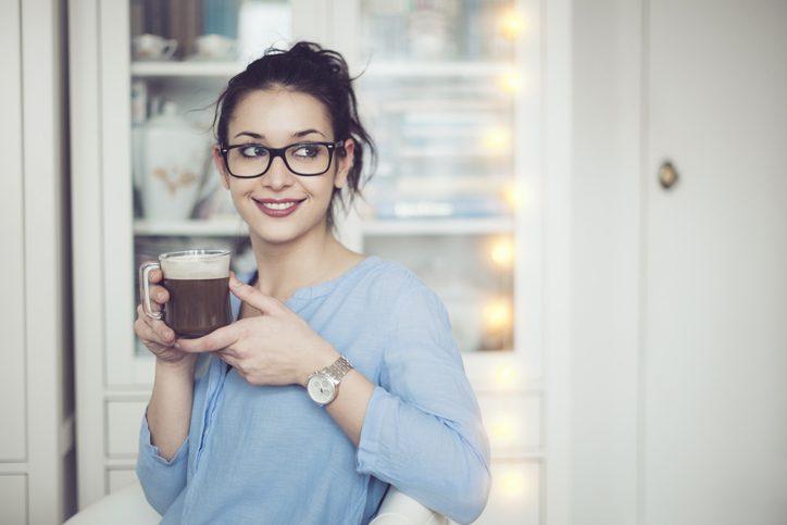 L'antidoto contro lo stress? Una tazza di Ciobar
