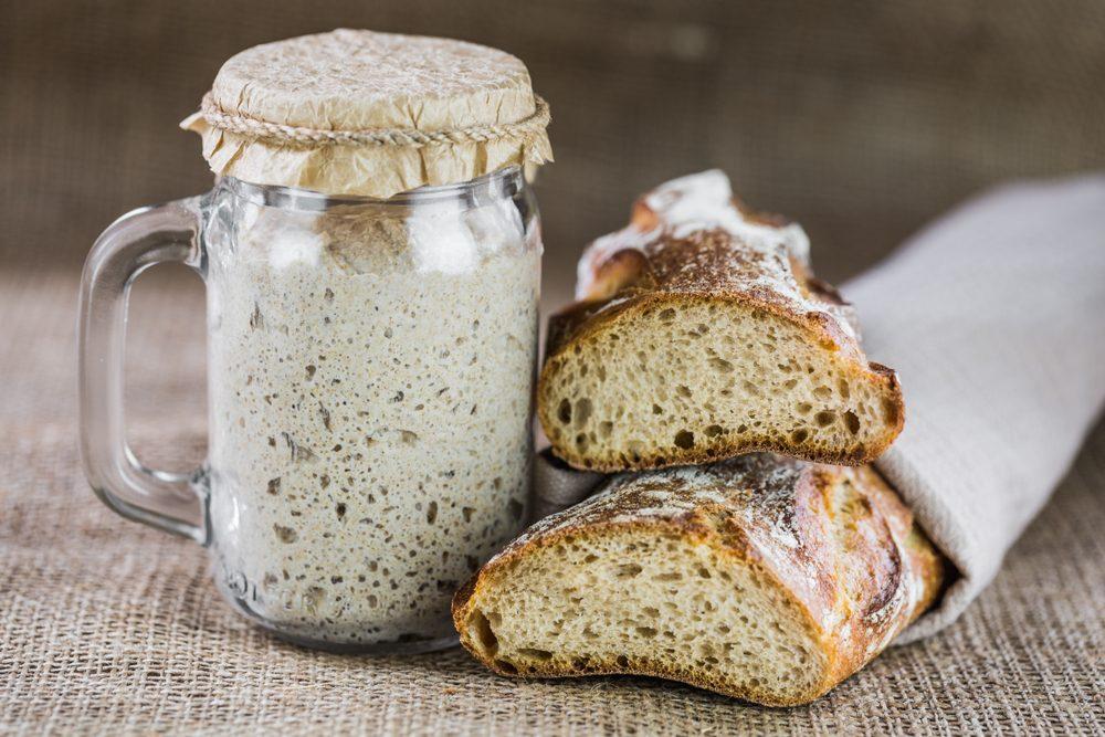 Lievitazione casalinga: dove e come far lievitare il pane per avere un prodotto perfetto