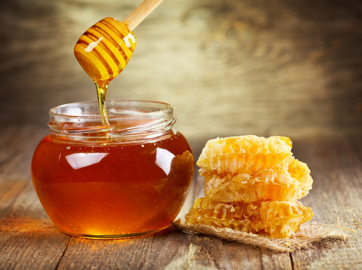 Perché il miele non va mai a male?