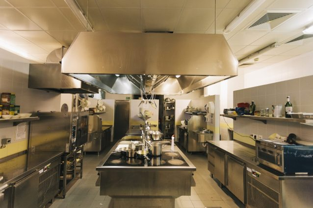 Cloud Kitchen: cosa sono e come affittarne una