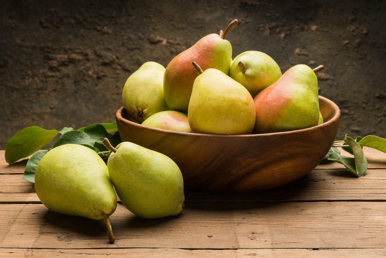 Pere: proprietà, benefici e usi in cucina di questo straordinario frutto