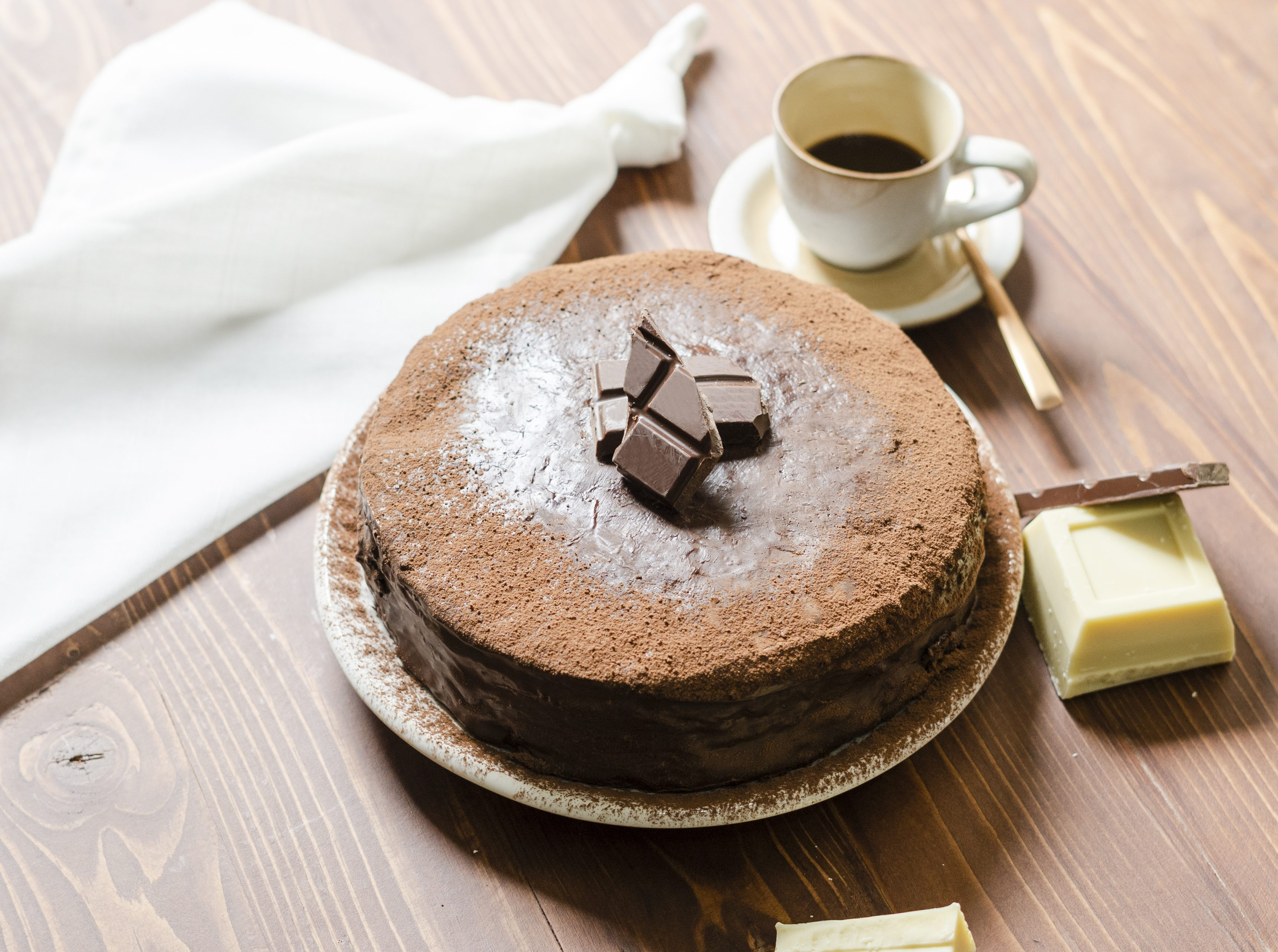 torta savoia