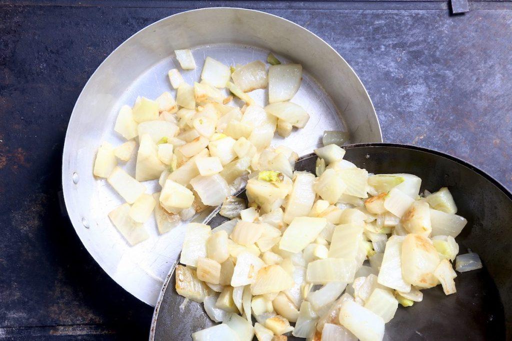 3_finocchi al forno _finocchi in pirofila © Gooduria lab