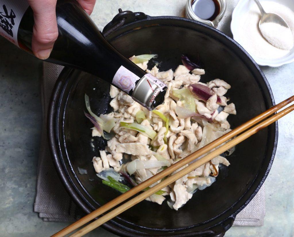 4__pollo e bambu_sake © Gooduria lab