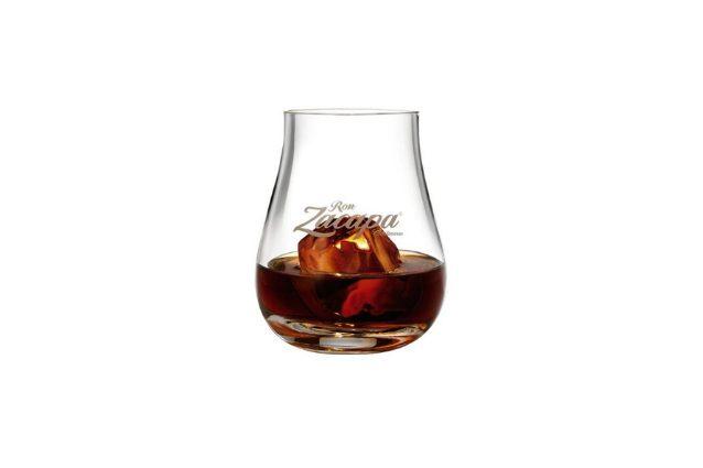 bicchieri da rum Zacapa