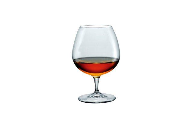set bicchieri da rum Bormioli
