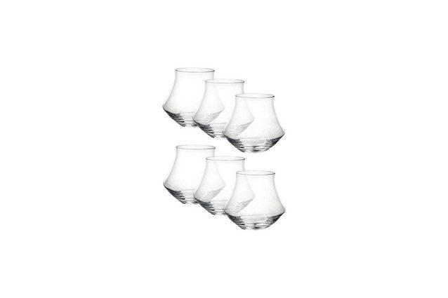 bicchieri botucal per il rum