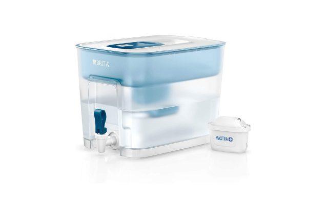 Dispenser d'acqua con filtro Brita
