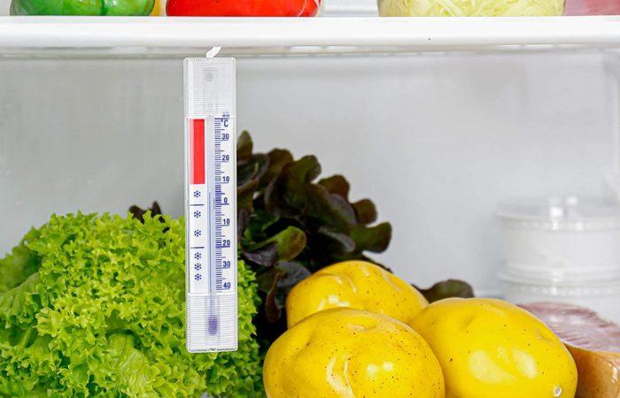 I 10 migliori termometri da frigo: classifica 2021 e recensioni