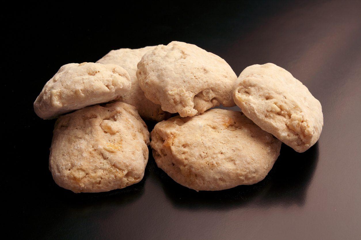 Cavallucci: la ricetta dei biscotti di Siena speziati e profumati