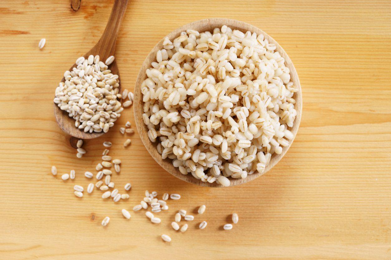 Come cucinare il grano per la cuccia di Santa Lucia