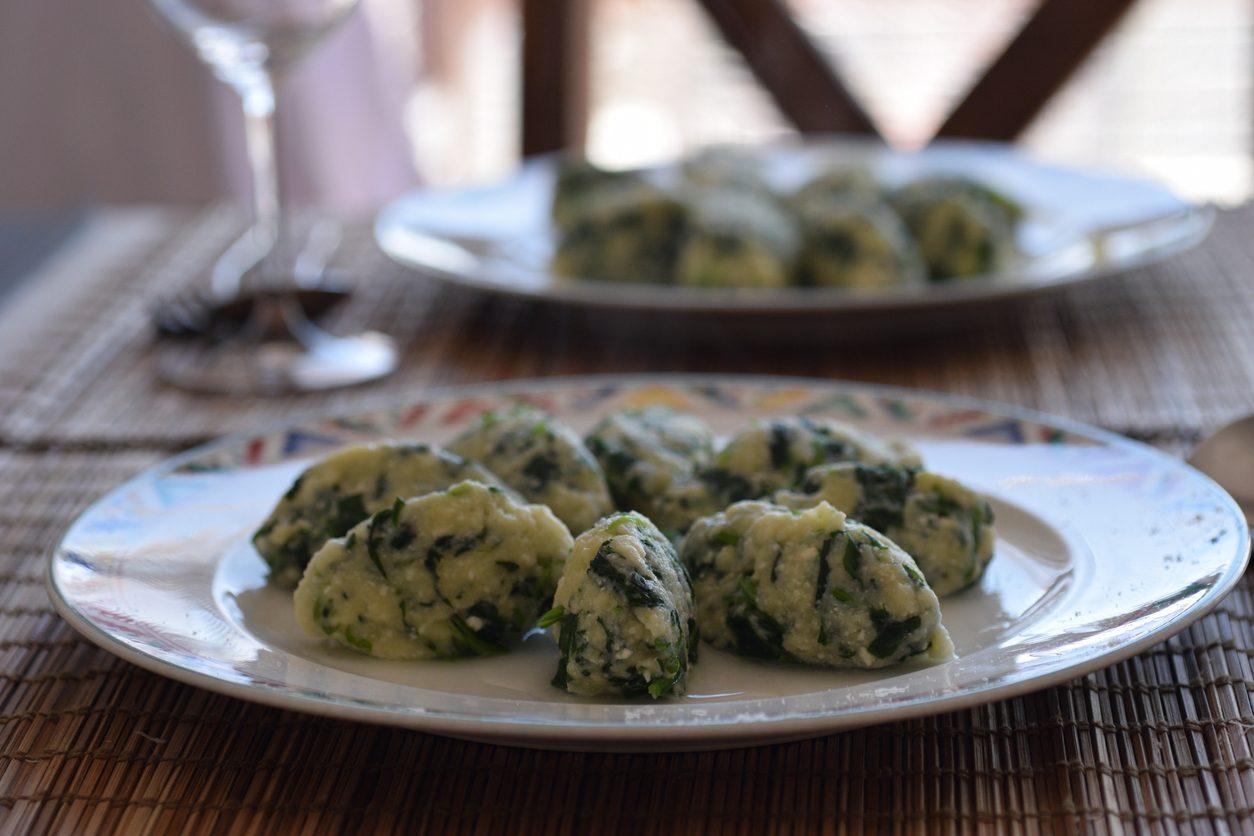 Malfatti: la ricetta del primo piatto tipico della tradizione lombarda