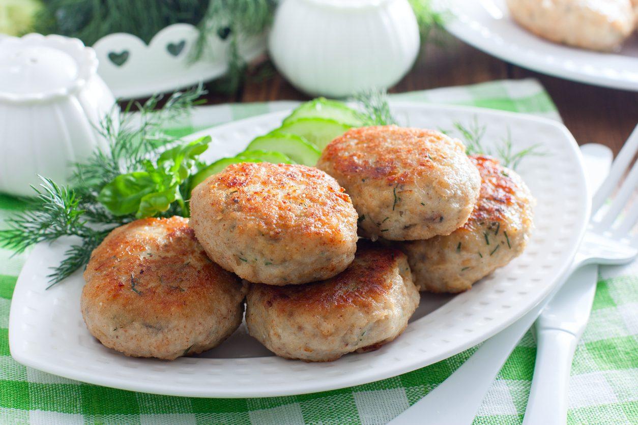 Polpette di sarde: la ricetta del secondo piatto siciliano semplice e succulento