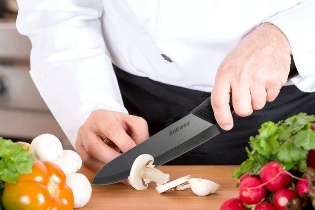 I 10 migliori coltelli in ceramica: classifica e guida all'acquisto