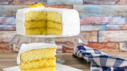 Torta prosecco: la ricetta del delizioso dessert ideale come torta di compleanno