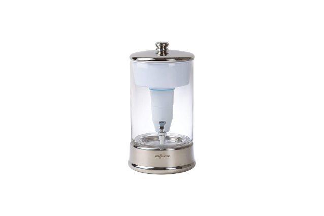 dispenser d'acqua Zero Water