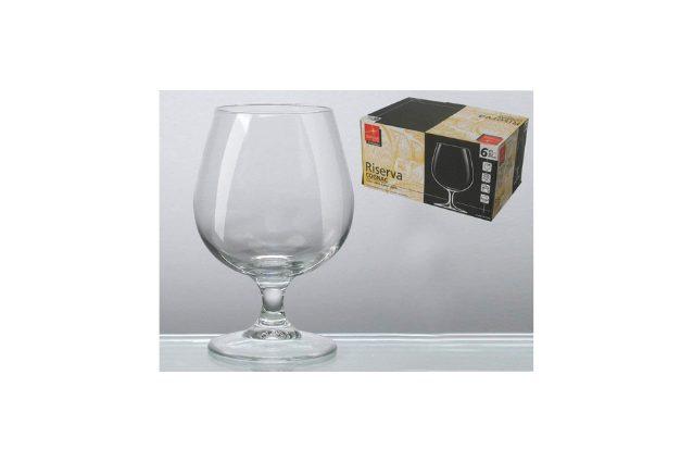 bicchieri rum bormioli rocco