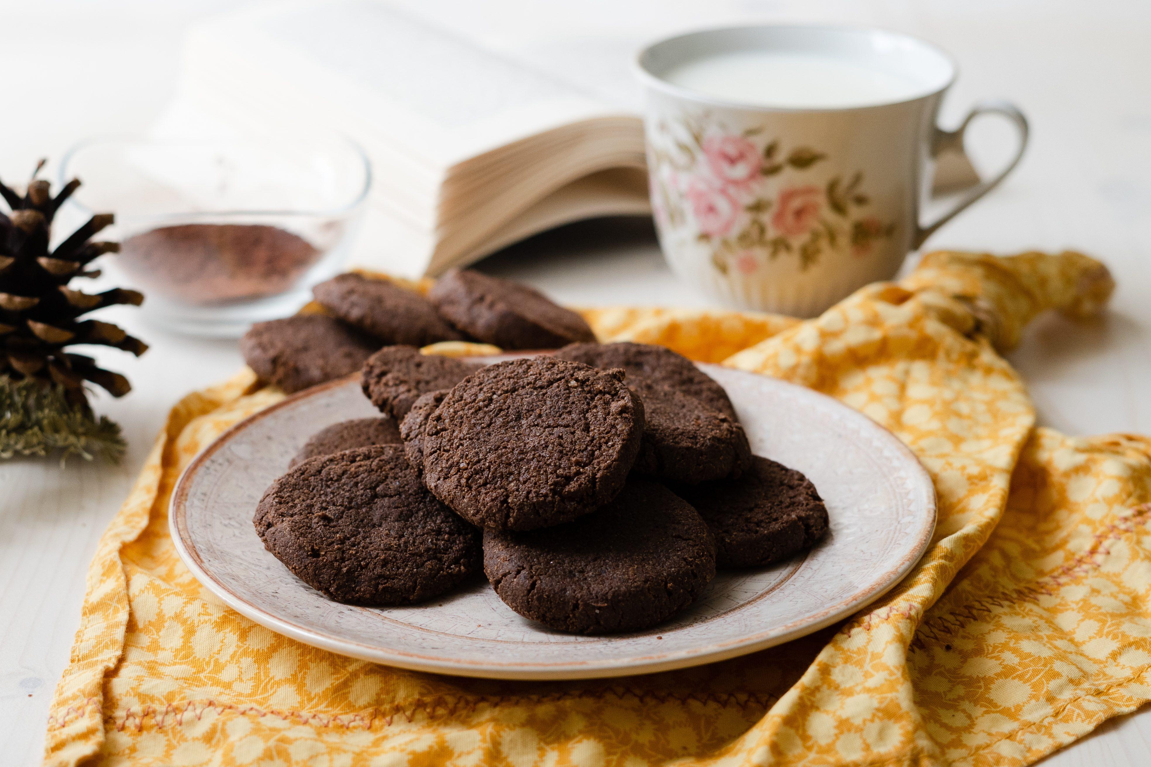 Biscotti con crusca d'avena: la ricetta dei biscotti semplici e leggeri