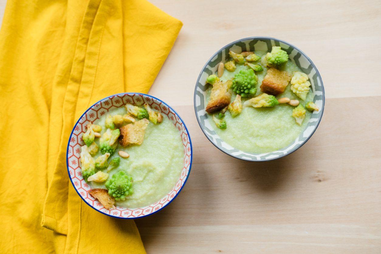 Come cucinare il broccolo romano: 7 ricette semplici e golose