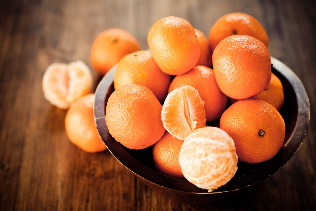 Clementine: proprietà, benefici e come usarle al meglio in cucina