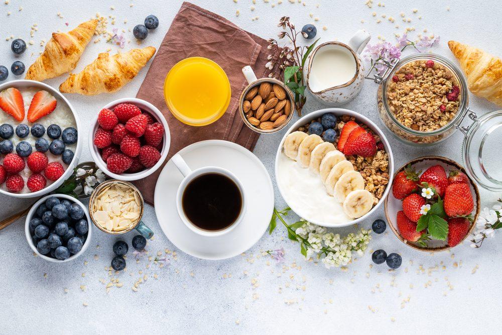 Rendere la colazione più salutare e golosa: consigli e trucchi