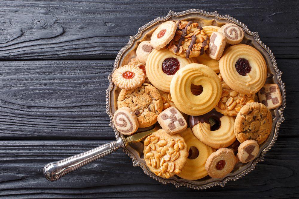 Gli errori da non fare quando si preparano i biscotti