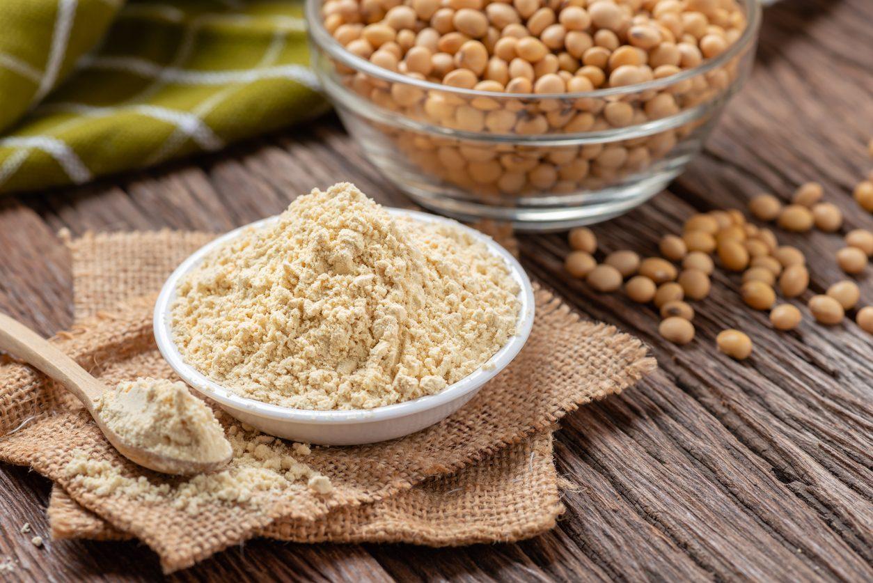 Farina di soia: cos'è, come si usa e dove si compra