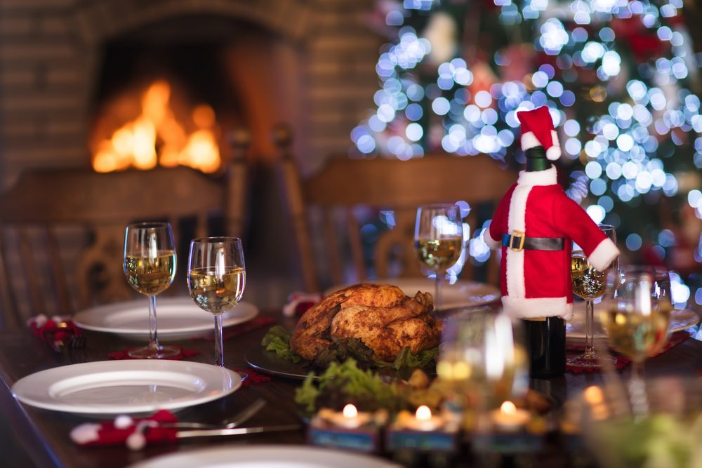 Da Nord a Sud, 20 piatti natalizi della tradizione con i vini giusti in abbinamento