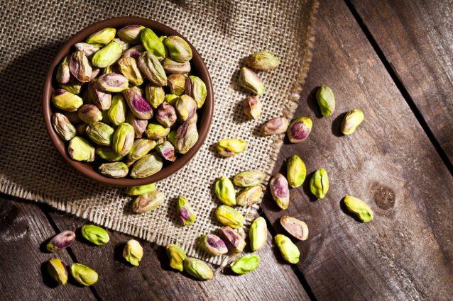 pistacchio: proprietà e usi