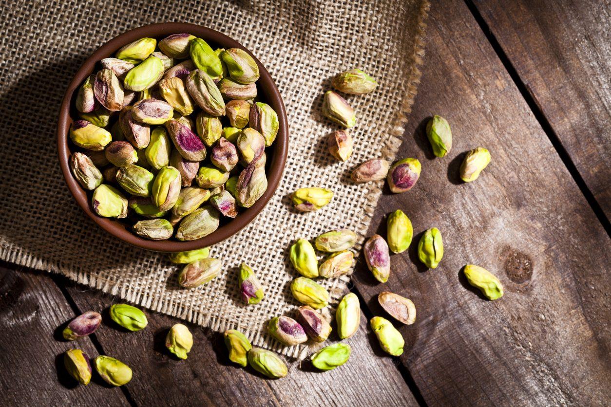 Pistacchio: proprietà, benefici e le ricette per usarlo al meglio in cucina