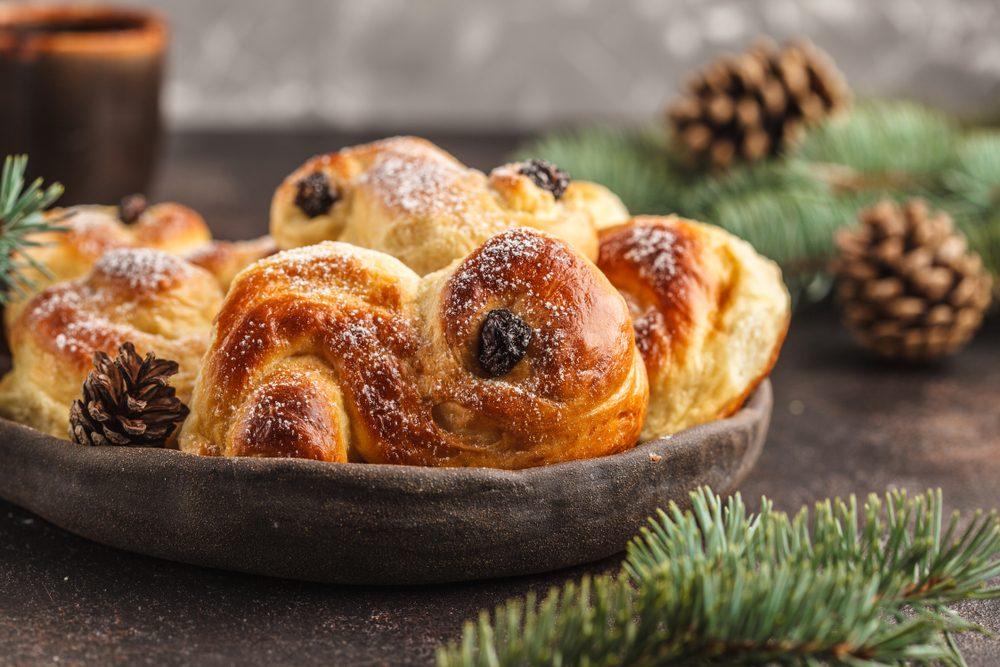 Ricette di Santa Lucia: i piatti da preparare per la festa del 13 dicembre